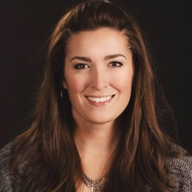 A photo of Alexis Branham