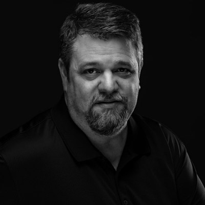 A photo of Craig Fleming