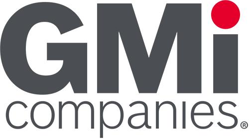 GMi Companies logo