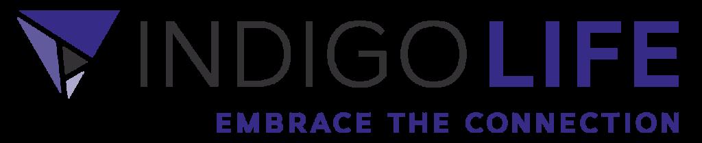 Indigo Life Logo