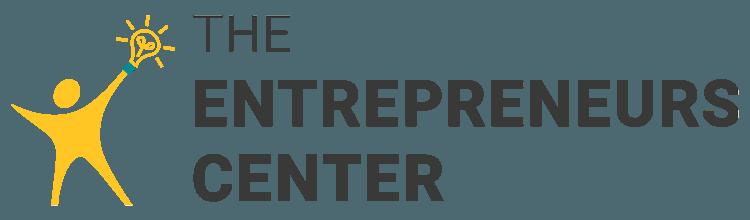 The Entrepreneurs Center Logo