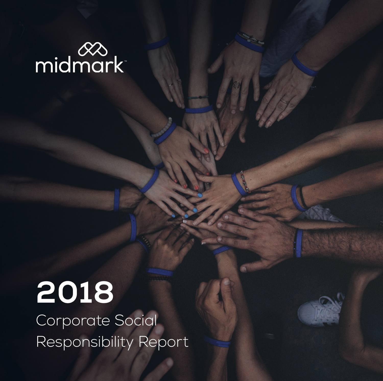 Midmark: Social Report